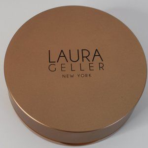 Laura Geller Baked Body Frosting Face & Body Glow